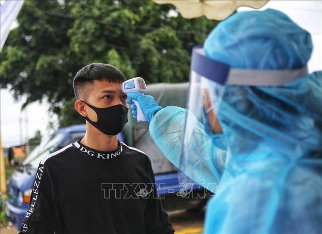 Keine neue Covid-19-Infektion in der Gemeinschaft in Vietnam seit 17 Tagen - ảnh 1