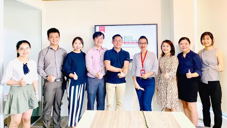 Schaffung eines Startup-Ökosystems mit Innovation in der vietnamesischen Gemeinschaft in Australien - ảnh 1
