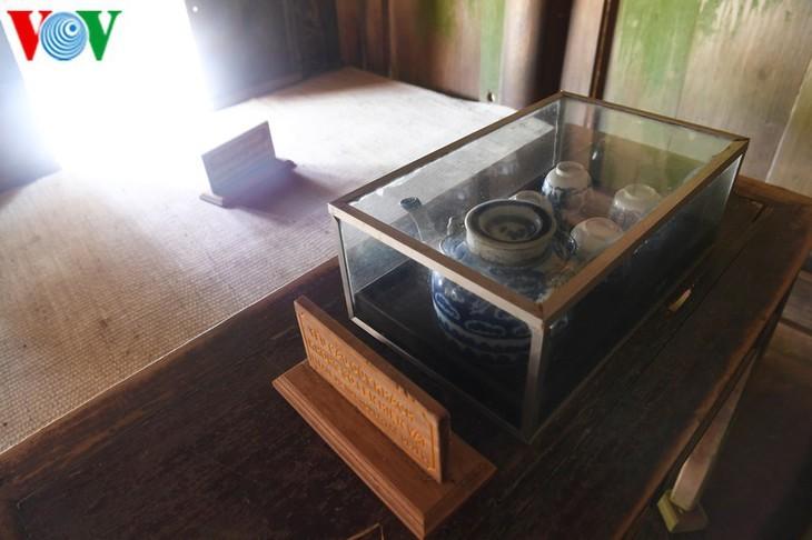 Das einfache Haus des Onkels Ho in seiner Kindheit 1901-1906 - ảnh 6