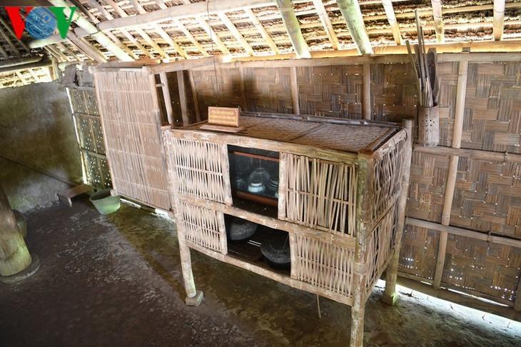 Das einfache Haus des Onkels Ho in seiner Kindheit 1901-1906 - ảnh 7