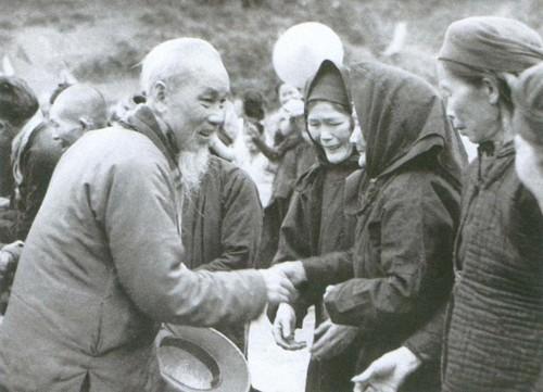 Ideologische Werte Ho Chi Minhs in der neuen Ära bekräftigen - ảnh 2