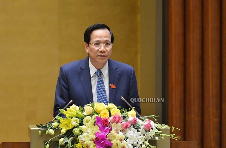 Beste Hilfe für vietnamesische Arbeiter im Ausland - ảnh 1