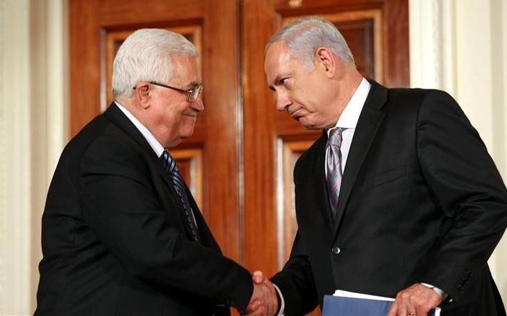 Nahost-Frieden steht vor schlimmen Herausforderungen - ảnh 1