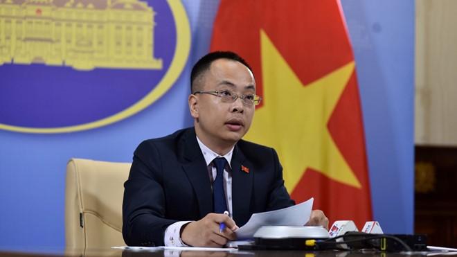 EVFTA schafft neue Impulse für umfassende Partnerschaft zwischen Vietnam und der EU - ảnh 1