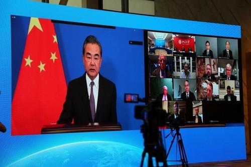China-USA-Beziehungen stehen vor der schlimmsten Herausforderung - ảnh 1