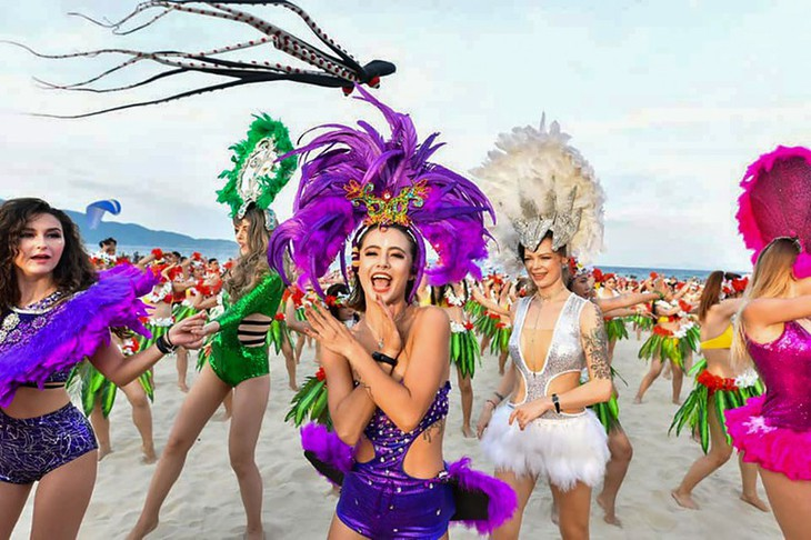 Danang Fantastic Festival 2020 - ảnh 1