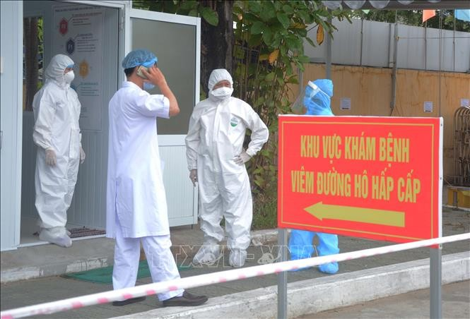 Weitere 4 Covid-19-Neuinfizierte, Vietnam hat insgesamt 717 Fälle - ảnh 1