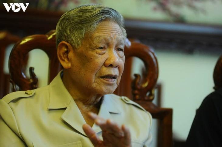 KPC-Generalsekretär Chinas Xi Jinping schickt Beileid zum Tod des ehemaligen KPV-Generalsekretärs Le Kha Phieu - ảnh 1