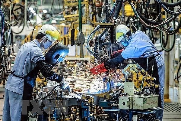 Auslandsdirektinvestition in Vietnam wird nach der Pandemie wiederbelebt - ảnh 1