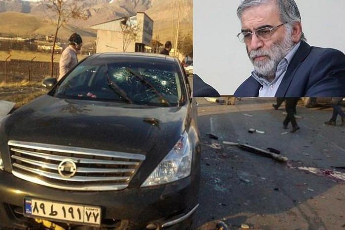 Ermordung des iranischen Atomwissenschaftlers verursacht Spannungen im Nahen Osten - ảnh 1
