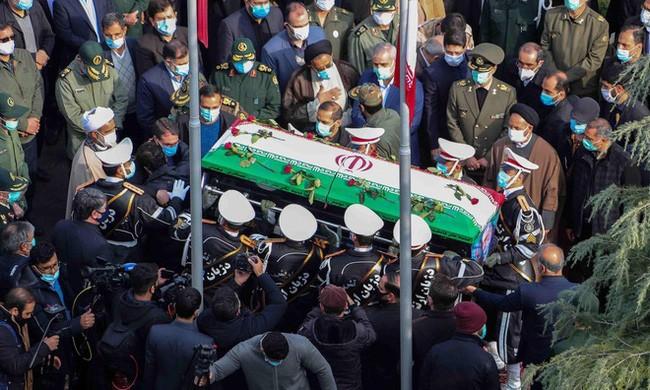 Ermordung des iranischen Atomwissenschaftlers verursacht Spannungen im Nahen Osten - ảnh 2