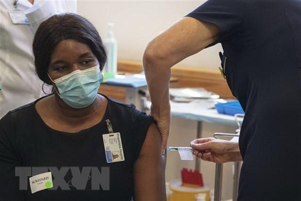 Weltbank ist bereit, 30 afrikanischen Ländern mit Impfstoff zu helfen - ảnh 1