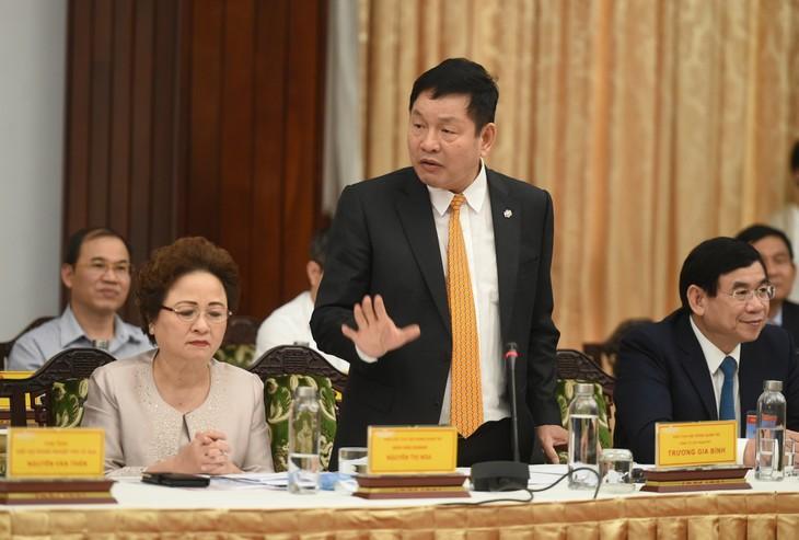 Verwirklichung des Ziels eines starken Vietnams im Jahr 2045 - ảnh 1