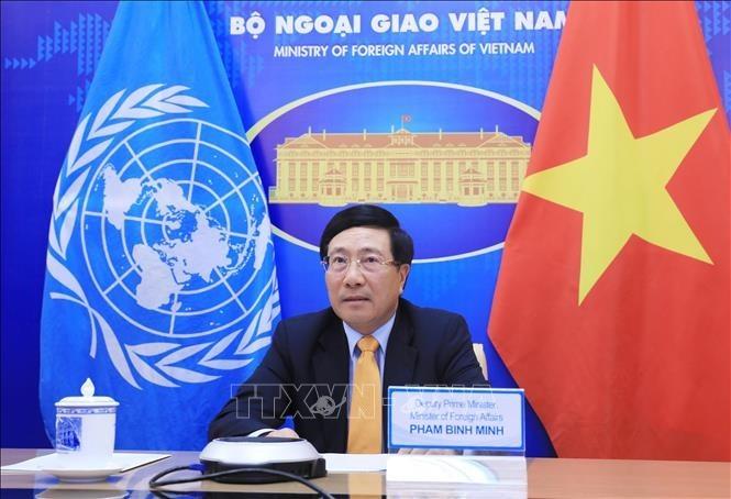 Abschluss der 46. Sitzung des UN-Menschenrechtsrats - ảnh 1