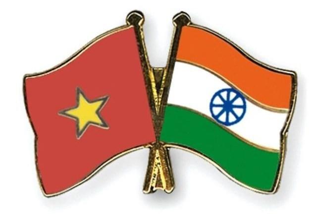 Vietnam und Indien führen 2. Dialog über Seefahrtsicherheit - ảnh 1