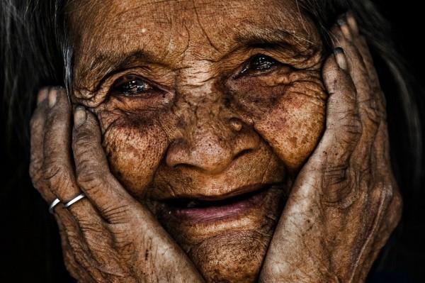 Tag für vietnamesische Senioren: die Schönheit der Alten - ảnh 10