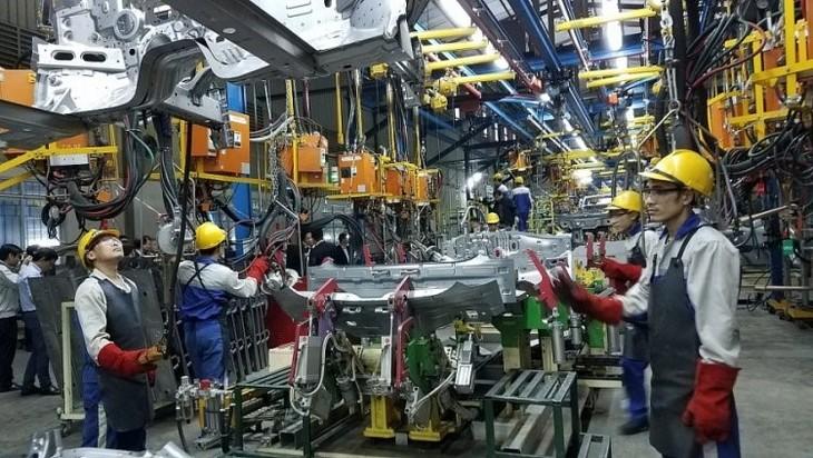 Europäische Unternehmen wollen ihre Produktion in Vietnam erweitern - ảnh 1