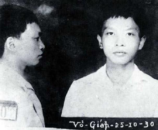 Generalsekretär Vo Nguyen Giap und die historischen Meilensteine - ảnh 1