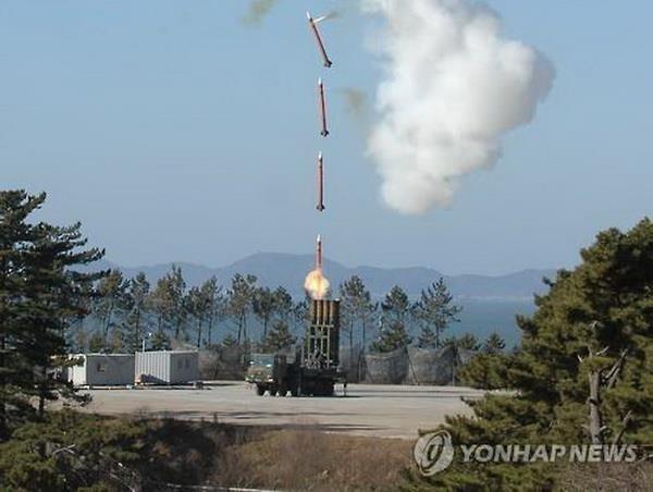 Südkorea verstärkt Verteidigungsfähigkeit - ảnh 1