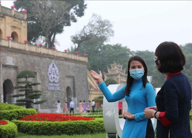 Die Tourismusbranche in Hanoi ist bereit zur Erholung  - ảnh 1