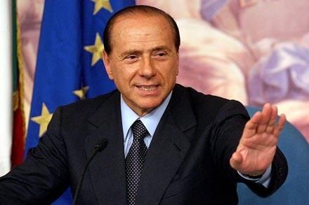 Italia mengadakan pemilu Presiden - ảnh 1