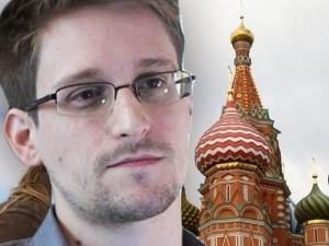 Mantan pesonel CIA, Edward Snowden dibolehkan tinggal sementara di Federasi Rusia - ảnh 1
