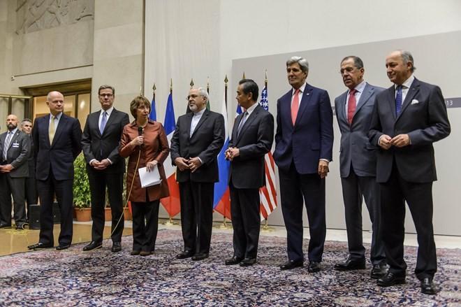 Iran menghentikan pengayaan uranium pada taraf 20% - ảnh 1