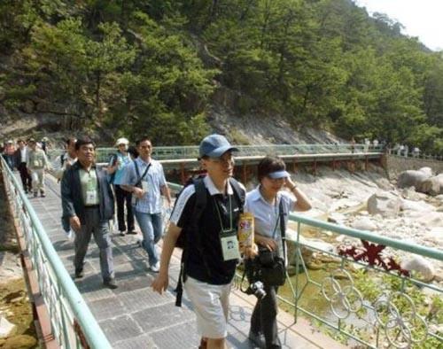 Republik Korea dan RDR Korea mengadakan dialog tingkat tinggi - ảnh 1