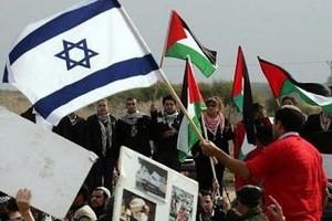 Perundingan perdamaian Timur Tengah tidak mencapai hasil - ảnh 1