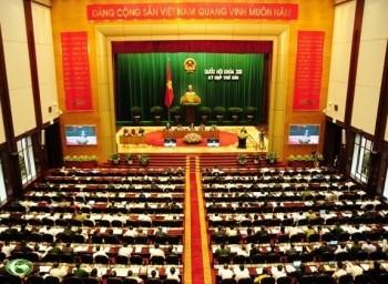 Aktivitas hubungan luar negeri MN turut meningkatkan posisi dan prestise Vietnam di dunia - ảnh 1