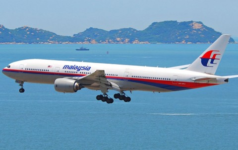 Memulai tahap baru dalam mencari pesawat terbang MH370 yang hilang - ảnh 1