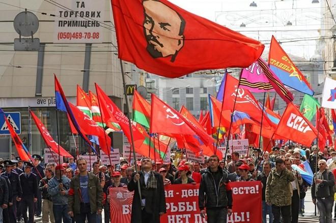 Vietnam menghadiri Pertemuan Internasional Partai-Partai Komunis dan Buruh - ảnh 1