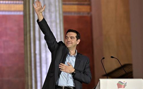 Yunani mengumumkan unsur kabinet baru - ảnh 1