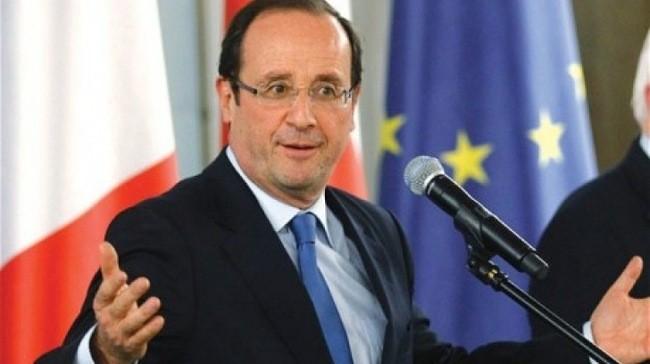 Presiden Perancis, Francois Hollande mengunjungi Kuba - ảnh 1
