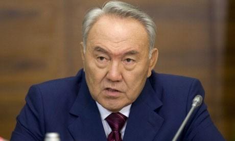 Kazakhstan menjadi anggota WTO ke-162 - ảnh 1