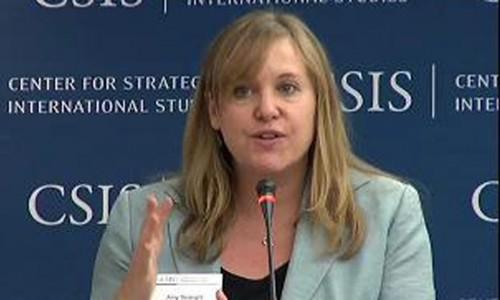 AS mengimbau kepada Uni Eropa supaya memberikan reaksi kuat dalam masalah Laut Timur - ảnh 1