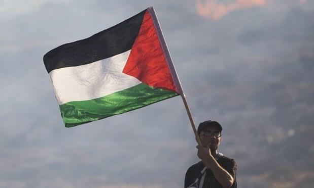 Palestina menyusun UUD yang pertama - ảnh 1