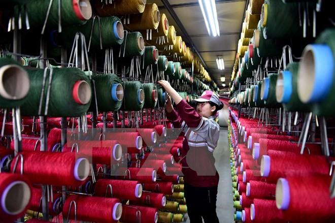 Tiongkok dan ASEAN menandatangani permufakatan untuk mengupgrade FTA - ảnh 1