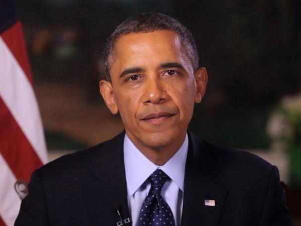 AS dan Kuba menegaskan komitmen tentang normalisasi hubungan - ảnh 1