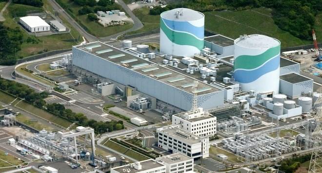 Jepang menegaskan akan mengaktifkan kembali reaktor- reaktor nuklir yang memenuhi ketentuan keselamatan - ảnh 1