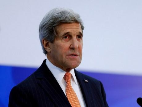 Menlu AS akan datang ke Gruzia dan Ukraina menjelang KTT NATO - ảnh 1