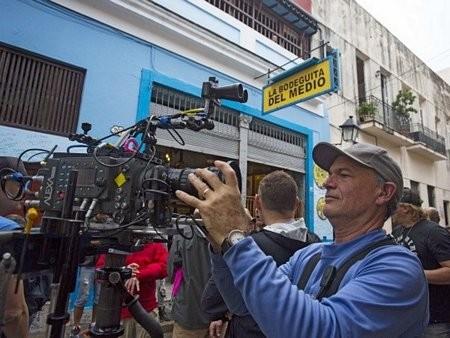 Perusahaan media AS pertama yang diberikan surat izin untuk beraktivitas di Kuba - ảnh 1