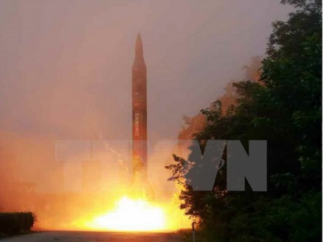 Republik Korea, ICAO berbahas tentang usaha menghadapi peluncuran-peluncuran misil yang mendadak dari RDRK - ảnh 1