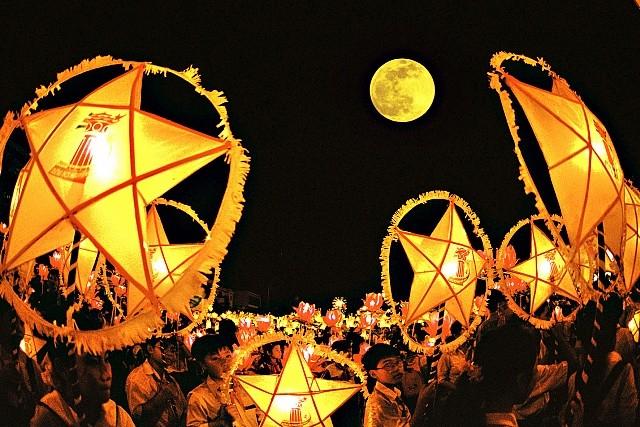 Memperkenalkan tentang Festival Anak-Anak di Vietnam - ảnh 1