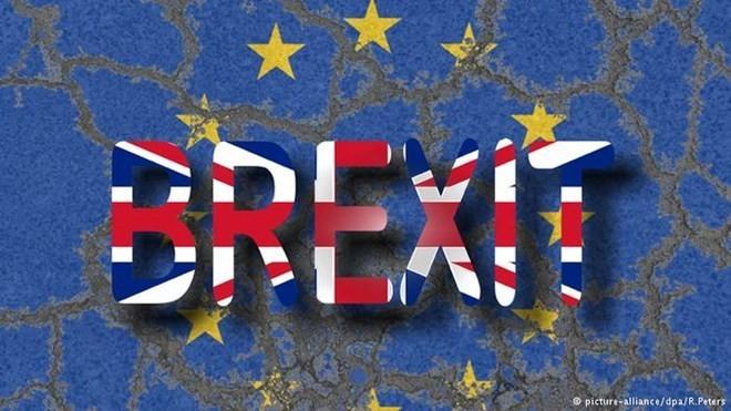 Kabinet Inggeris berselisih tentang masalah Brexit - ảnh 1