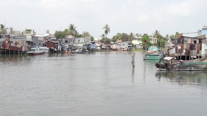Mendorong kerjasama untuk menggunakan secara efektif sumber daya air daerah aliran sungai Mekong - ảnh 1
