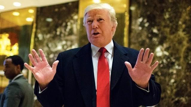 Presiden AS menolak  menghadiri peristiwa tahunan yang diadakan oleh kalangan pers - ảnh 1