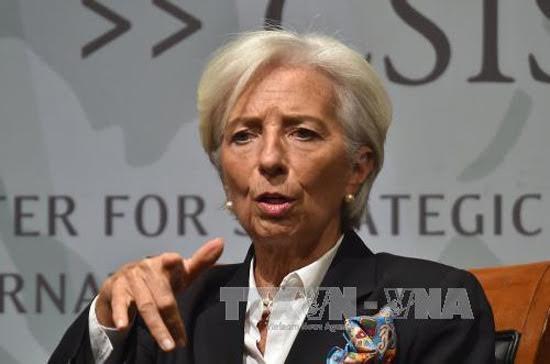 IMF, WB dan WTO serukan dunia dorong perdagangan terbuka - ảnh 1