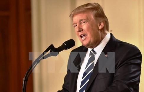 Arab Saudi berharap hubungan antara AS dan negara-negara Islam akan menjadi baik - ảnh 1