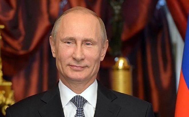 Rusia resmi memulai kampanye pilpres - ảnh 1